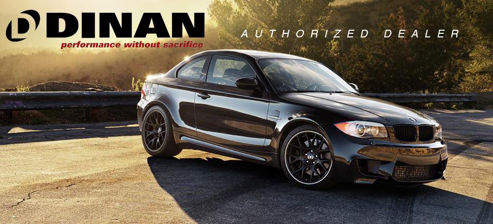 BMW Repair Hudson Ohio
